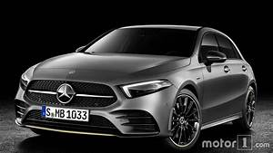 Mercedes Classe A : new and old mercedes a class side by side ~ Maxctalentgroup.com Avis de Voitures