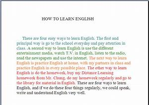 Best English Essay  English Creative Writing Essays also Sample English Essays Learning English Essay Creative Writing Call For Submissions  College Essay Paper Format