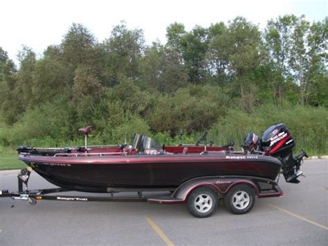 Ranger Walleye Boats For Sale by Used Walleye Boats For Sale Classified Ads