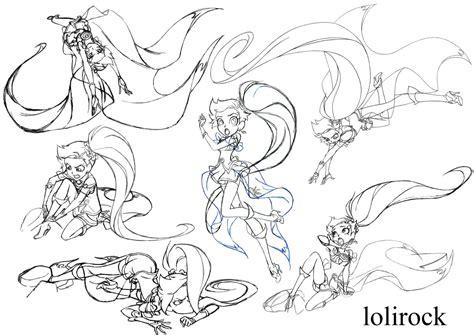 Lolirock battle lolirock carissa talia shanilla iris. Download popolare! √ Disegni Da Colorare Lolirock ...