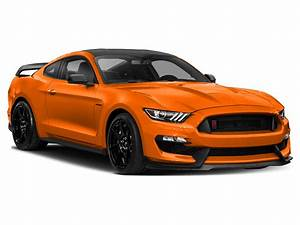 2020 Ford Mustang Shelby GT350 : Price, Specs & Review | Chartrand Ford (Canada)