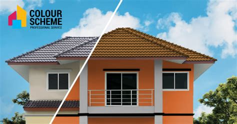 nippon paint malaysia exterior home solutions