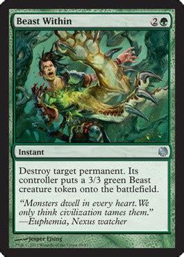 beast   heroes  monsters spoiler