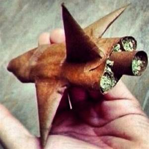 The 10 Most Creative Blunts Ever Rolled|Weedly Daily