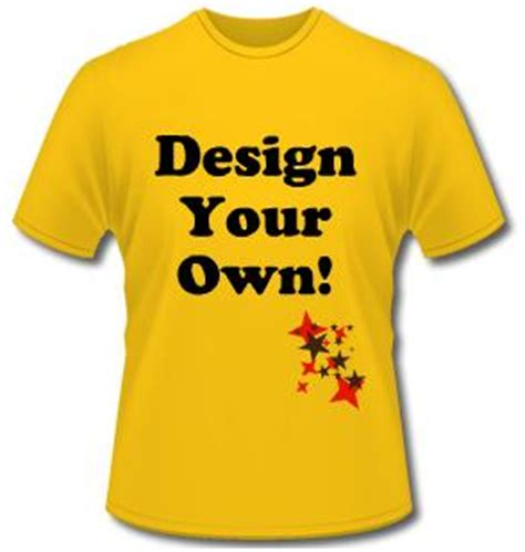 design your own t shirt printed t shirts design your own artee shirt