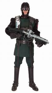 Hydra soldier costume from Captain America The First ...