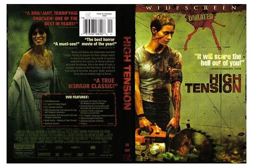 high tension 2003 download