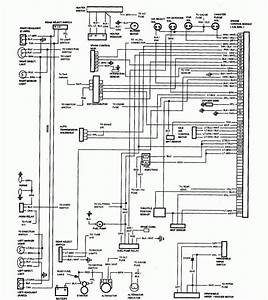 97 Chevy Truck Wiring Diagram