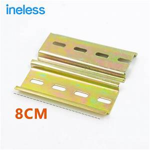 8cm Long Guide Air Switch Leakage Protector Circuit