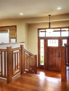 Mission Style Split Level in Salt Lake City - Traditional