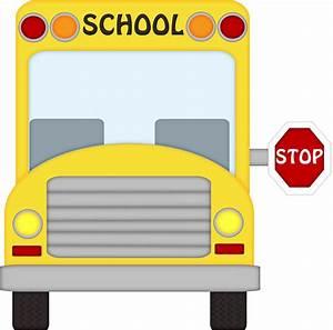 School Bus - ClipArt Best