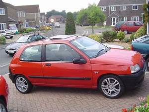 Jono82 1995 Renault Clio Specs  Photos  Modification Info