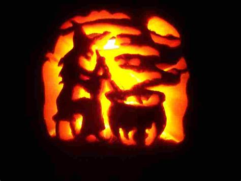 how to carve a o lantern impressive but easy