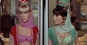 Recap Retro: I Dream of Jeannie 03x02: Jeannie or the Tiger