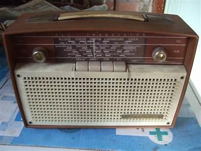Radio Novak Transistor Buizenradioclub 1950