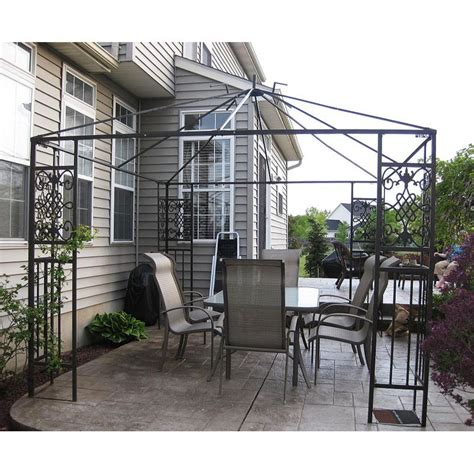 Wegmans Outdoor Patio Furniture by Bond Vast 12 X 10 Replacement Canopy Garden Winds