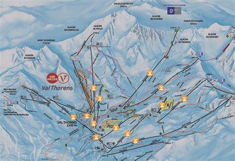 enjoy the day of the 2016 2017 ski season in val thorens