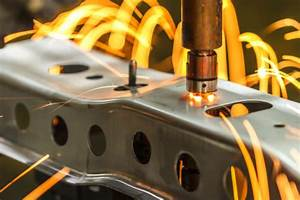 Projection Welding Services