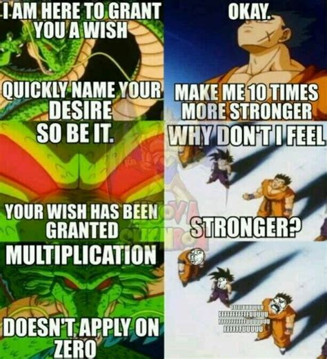Yamcha Memes - the best yamcha memes memedroid
