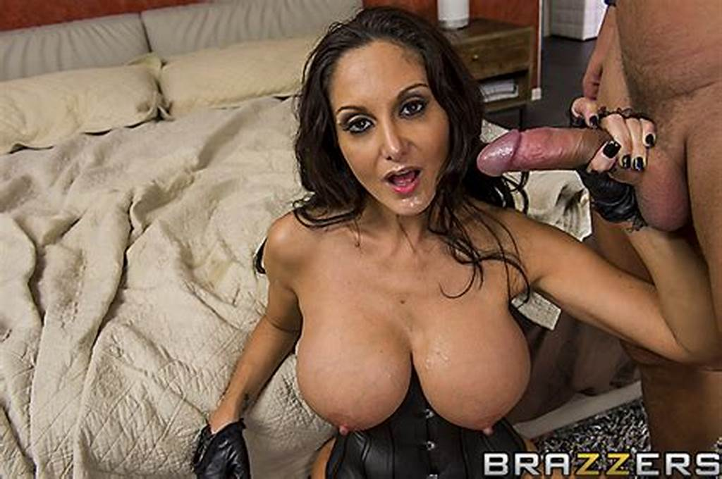 #Official #Rough #Rider #Video #With #Ava #Addams #Brazzers