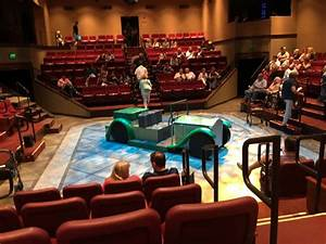 Theatre In The Round At Hale Theatre Center In Gilbert