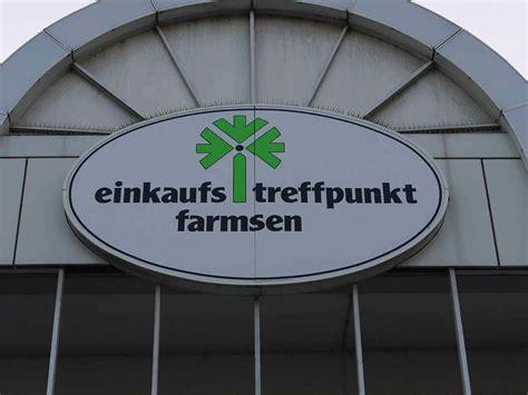 einkaufen  farmsen der einkaufs treffpunkt farmsen