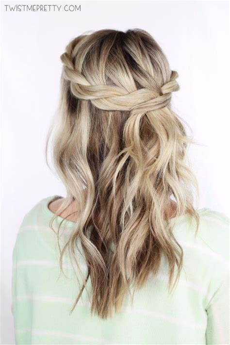 33 cool hair tutorials for summer
