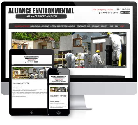 alliance environmental insiteful solutions