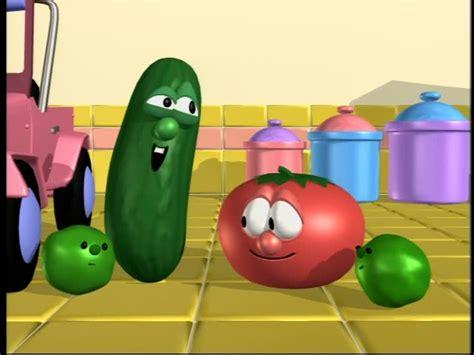 defense  veggietales esther oreilly