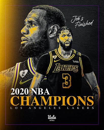 Lakers Nba Champions Wallpapers Angeles Greepx Picutres
