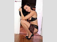 Sophia Smith Hot In Black