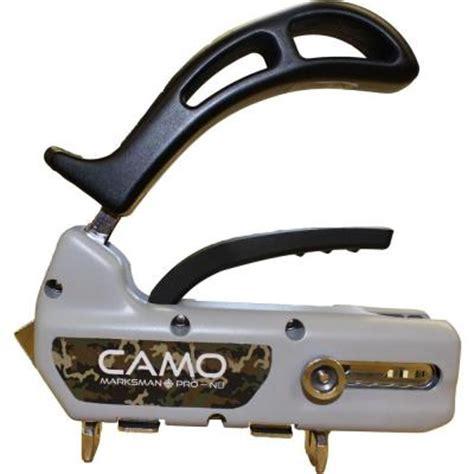 camo deck tool home depot camo marksman pro nb tool 0345015 the home depot