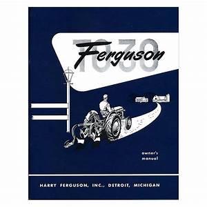 Massey-ferguson Parts