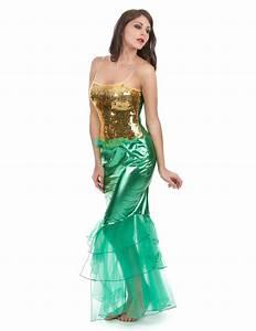 Deguisement De Sirene : d guisement sir ne femme achat de d guisements adultes ~ Preciouscoupons.com Idées de Décoration