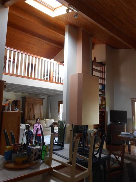 cuisine mur gris besoin d 39 aide pour moderniser une maison style landaise