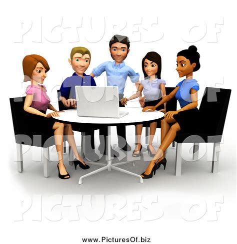 14434 business meeting clipart team meeting clip cliparts