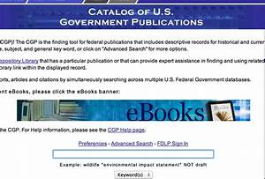 10 great platforms for primary source documents With government documents catalog