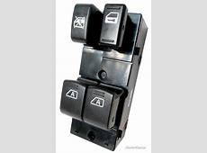 Nissan Altima Coupe Master Power Window Switch 20082013