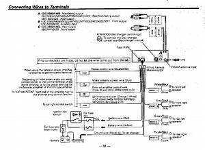 Kenwood Kdc 152 Wiring