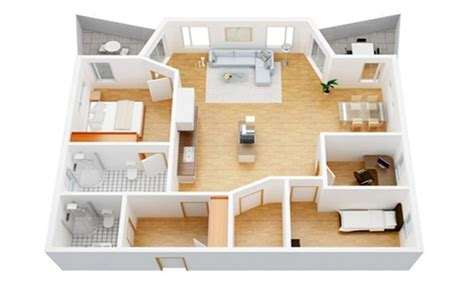 floor services 3d floor plan design services