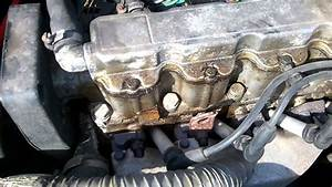 Opel Corsa B- C14nz Engine