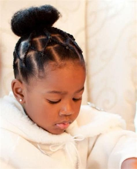 ideas  black kids hairstyles  pinterest