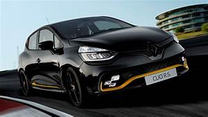 Renault Clio Rs 18 : 2018 renault clio rs 18 wallpapers and hd images car pixel ~ Nature-et-papiers.com Idées de Décoration