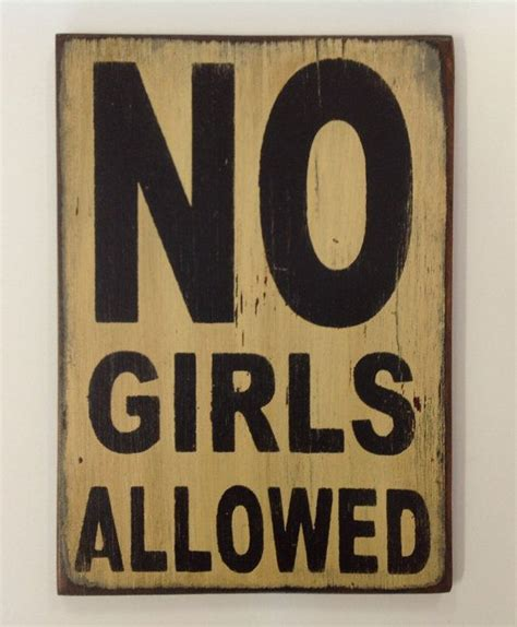 No Girls Allowed Kids Room Sign Made From By. Ultrasound Signs. Shyness Signs. Empty Signs Of Stroke. Nautical Signs. Quiz Signs Of Stroke. T Shirt Signs. Bump Signs. Safe Hand Signs