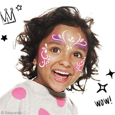 modele maquillage enfant kit mod 232 le maquillage enfant princesse kit maquillage enfant creavea