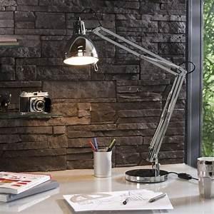 Lampe De Bureau Architecte : comment choisir votre lampe de bureau design alin a leroy ~ Dailycaller-alerts.com Idées de Décoration