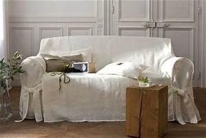 mettre en valeur mon vieux canape avec des plaids With tapis ethnique avec plaid recouvrir canapé