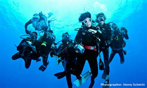 Scuba Dive Trips by Trips Dive Discovery