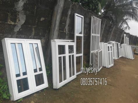 securityarmored doors burglary proofs aluminium windows  ur service properties  nigeria