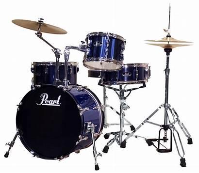 Drum Piece Roadshow Kit Pearl Snare Sea
